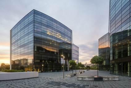 Real Estate - Can Capital - moderne Büros - Bürokomplexe